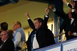 Huddersfield Town Dean Hoyle Agrees Sale