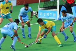 India Lose 2 5 To Australia In Final Match Down Under