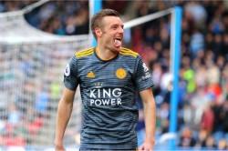 Premier League News Rodgers Warns Man City Over Vardy