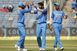 Icc Cricket World Cup 2019 5 Bowlers To Look Out For Jasprit Bumrah Rashid Khan Kagiso Rabada