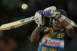 When Sri Lanka Overcame The Afghanistan Scare In