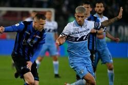 Atalanta 0 Lazio 2 Milinkovic Savic Correa Strike Late Win Coppa Italia