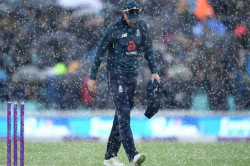England Pakistan Opening Odi Abandoned After Oval Rain