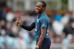 Icc World Cup 2019 Ottis Gibson Glad To See Jofra Archer Get His England Chance