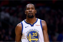 Nba Finals 2019 Warriors Demarcus Cousins Questionable Kevin Durant Out For Game 1 Vs Raptors