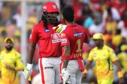 Ipl 2019 Kings Xi Punjab Vs Chennai Super Kings Live Updates Mohali