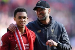 Premier League 2018 19 Liverpool Fall Short In Title Race But Klopp Has Reds On Right Track