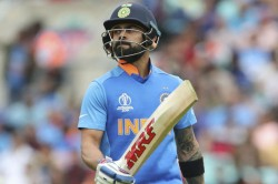 Icc World Cup Lower Order Need To Be Ready As Top Order Can Go Off In Overcast Conditions Kohli