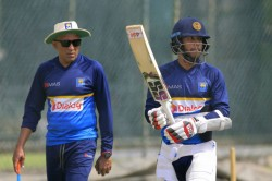 Onus On Batsmen To Get Used To The Conditions Says Kusal Mendis