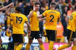 Wolves 1 Fulham 0 Nunos Men Close In On Seventh As Dendoncker Breaks Visitors Resolve