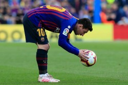 Dramatic Twists Expected On Final Weekend In La Liga