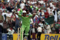 World Cup Flashbacks When Miandad Mimicked More In
