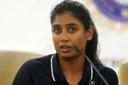 First In Indian Cricket Women State Captains To Have Voice At Bcci Conclave