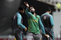 Mohammad Aamir Included In Pakistan World Cup Squad