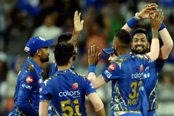 Mumbai Indians Field Players According To The Conditions Jayant Yadav