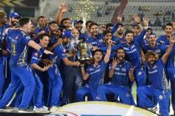 Ipl 2019 Final How Mumbai Indians Beat Chennai Super Kings To Bag Fourth Title