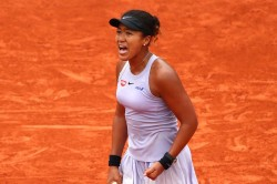 French Open Osaka Again Battles Back To Win Enthralling Azarenka Tussle