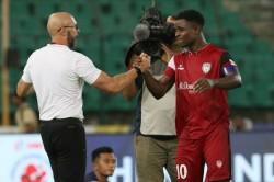 Blasters Likely To Sign Former Northeast Star Ogbeche