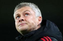 Premier League Title Challenge Solskjaer Man United Top Six