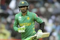 Shoaib Malik To Rejoin Pakistan Squad After 10 Day Break