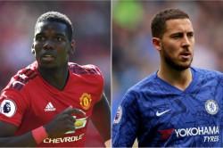 Paul Pogba Eden Hazard Real Madrid Raphael Varane Its Possible Chelsea Manchester United Transfer News