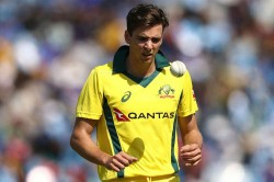 Jhye Richardson Ruled Out Of World Cup For Australia