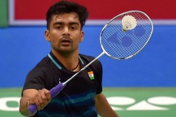India Bow Out Of Sudirman Cup After 0 5 Loss To China