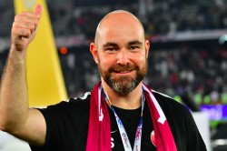 Felix Sanchez To Remain As Qatar Coach Till