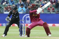 Windies Thrash New Zealand By 91 Runs In World Cup Warm Up Match