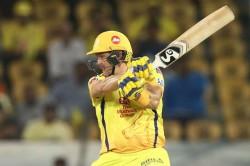 Shane Watson Ipl Final Stitches Chennai Super Kings