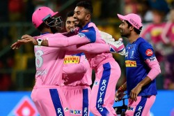 Ipl 2019 Royal Challengers Bangalore Vs Rajasthan Royals Highlights Bengaluru