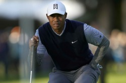 Politics Shy Tiger Woods To Be Honoured By Trump At White House