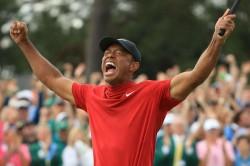 Us Pga Championship Tiger Woods Molinari Koepka Group