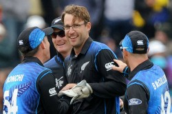 Only Time They Met New Zealand Thrashed Afghanistan