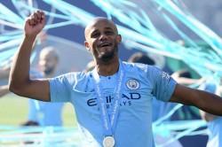 Kompany Will Return To Man City One Day Says Chairman