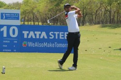 Yashas Chandra Eyes Maiden Title As He Storms Into Third Round Lead With A
