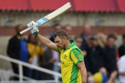 Icc World Cup 2019 Fabulous Finch And Superb Starc Fire Australia To Fourth Win