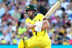 Australia S Finch Backs Concussion Subs In International Cricket