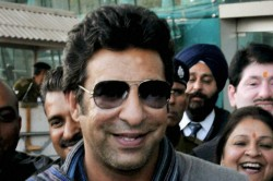 Akram Hopes Pakistan Will Repeat The 92 Heroics In Icc World Cup