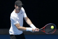Murray To Make Competitive Return In Doubles At Queen S