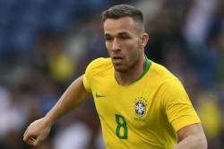 Brazil Venezuela Copa America Preview Athur Militao Injuries