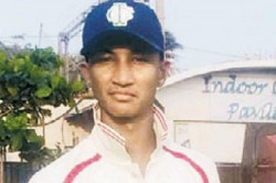 Batting Coach Bangar S Son Gets Tips From Bowling Coach Arun