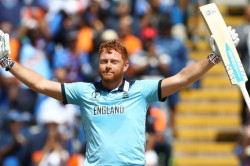 Cricket World Cup England Jonny Bairstow Hundred