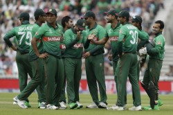 Icc World Cup 2019 Rampant Bangladesh Add To South Africa S World Cup Agony