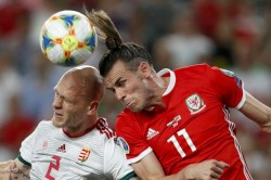Hungary 1 Wales 0 Euro 2020 Qualifying Report