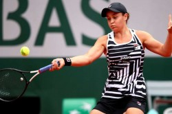 Ashleigh Barty Beats Marketa Vondrousova French Open Final