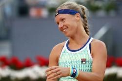 Kiki Bertens Elena Rybakina Rosmalen Grass Court Championships Semi Finals