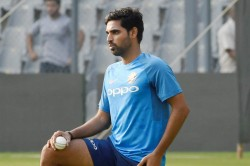 Icc World Cup 2019 Unfit Bhuvi Prompts India To Summon Saini As A Net Bowler