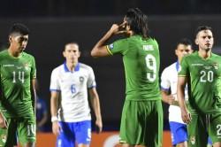 Copa America Bolivia V Peru Villegas Bites Back At Social Media Critics