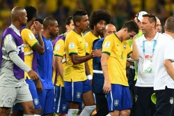 Copa America Tournament Preview Brazil Argentina Chile Lionel Messi Neymar